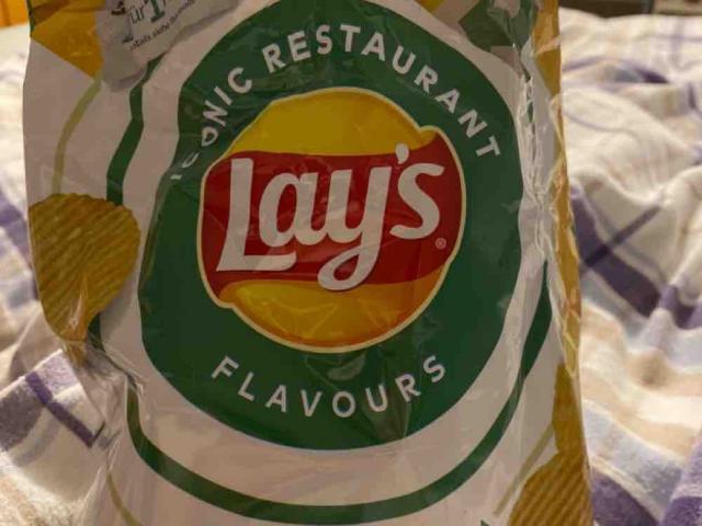 Lays Kartoffelchips (Subway), Salted (gesalzen) von Emma3824   Hochgeladen von: Emma3824