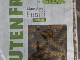 Glutenfreie Fusilli Erbse | Hochgeladen von: chilly03