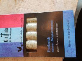 Grillido, Frankreich (Hähnchen, Blattspinat, Hirtenkäse)  | Hochgeladen von: powerliz1984387