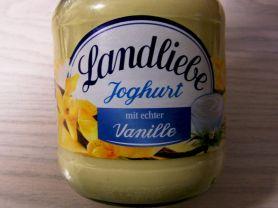 Joghurt mild, mit echter Vanille | Hochgeladen von: Samson1964