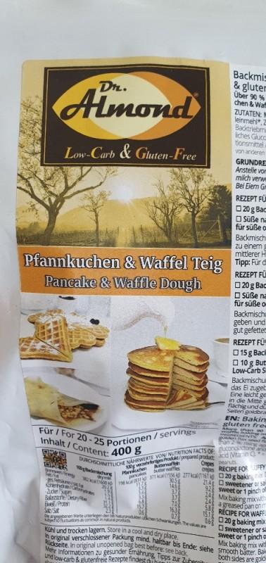 Pfannkuchen und Waffelteig, crepes von Pheenux   Hochgeladen von: Pheenux