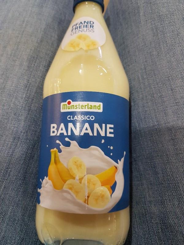 Classico Banane von MJ73 | Hochgeladen von: MJ73