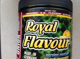 Royal Flavour, Vanille & gebrannte Mandel | Hochgeladen von: Birgit aus Hessen
