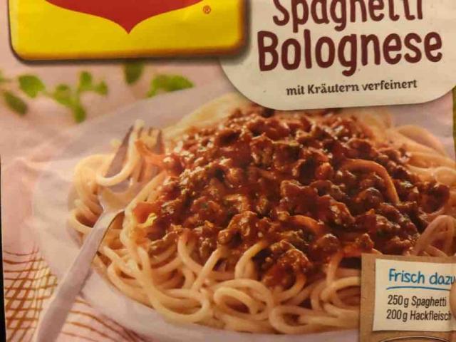 Fix für Spaghetti Bolognese  von lenakatinka   Hochgeladen von: lenakatinka