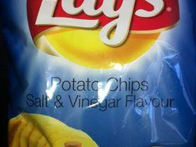 Lays Potato Chips, Salt & Vinegar | Hochgeladen von: thomasfra