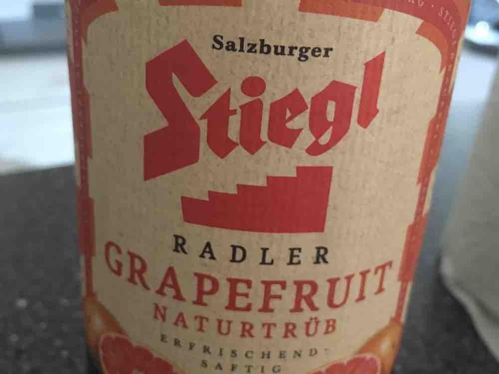 Radler, Grapefruit von ruhli | Hochgeladen von: ruhli