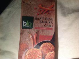 Bratlinge Paprika Chili | Hochgeladen von: billmarkus