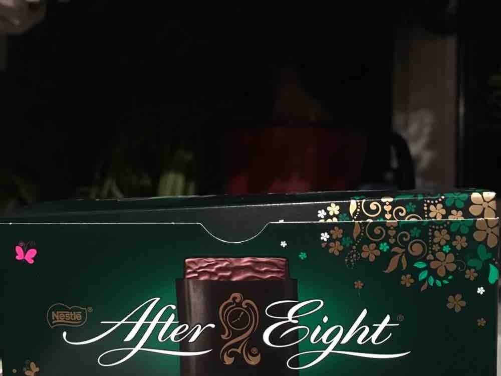 After Eight, Mint & Cassis - Limited Edition von EchteLiebe | Hochgeladen von: EchteLiebe