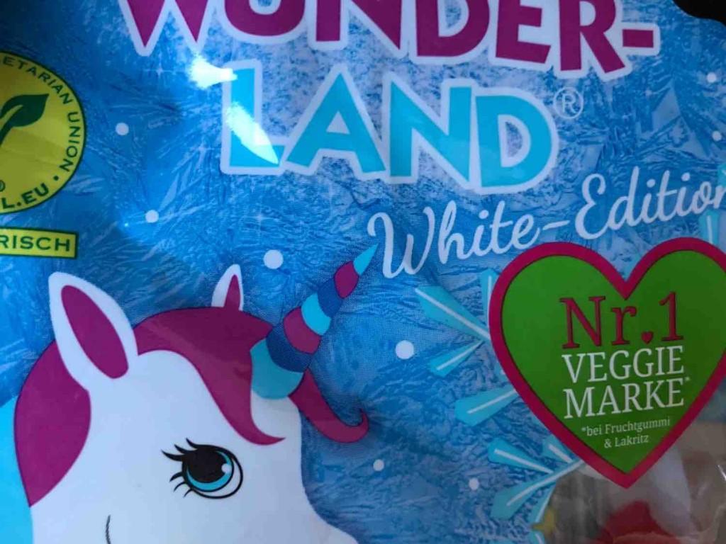 Katjes Wunderland White-Edition von cherryw875   Hochgeladen von: cherryw875