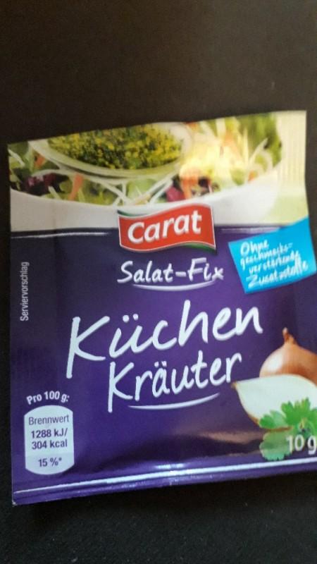 Salat-Fix, Küchenkräuter von G.K   Hochgeladen von: G.K