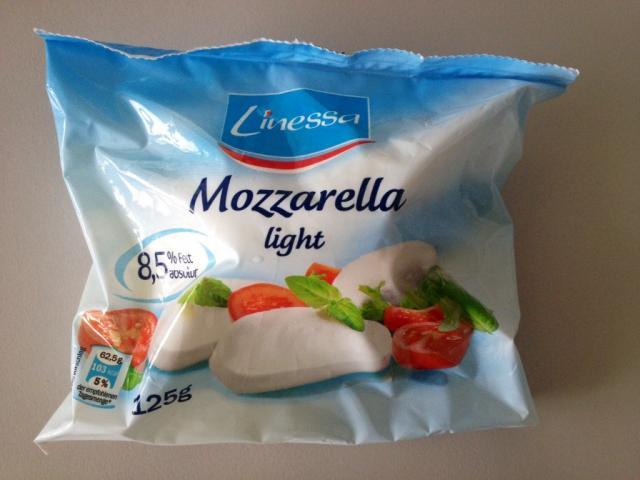 Mozzarella light, 8,5% Fett  | Hochgeladen von: xmellixx
