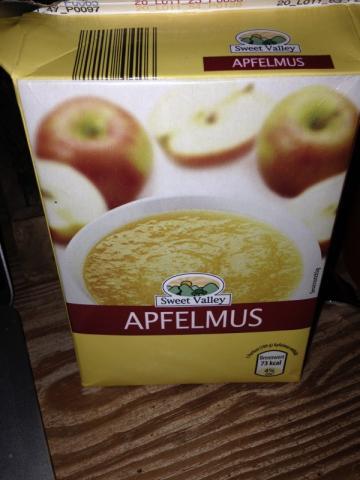 Apfelmus | Hochgeladen von: mk130571