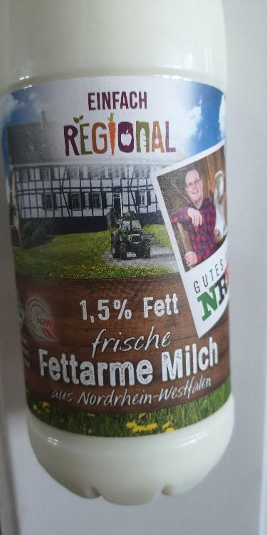 frische fettarme Milch aus NRW, einfach regional von lilith2604679   Hochgeladen von: lilith2604679