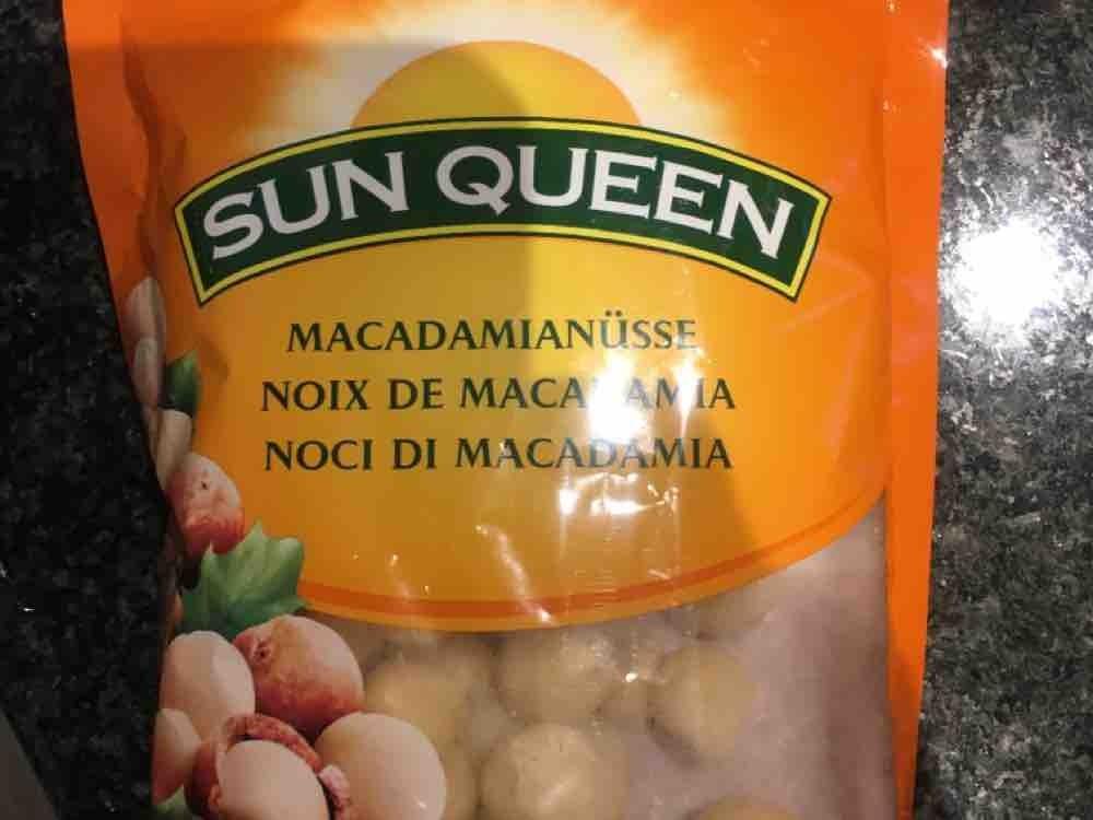 Macadamianüsse von Mirjhari   Hochgeladen von: Mirjhari