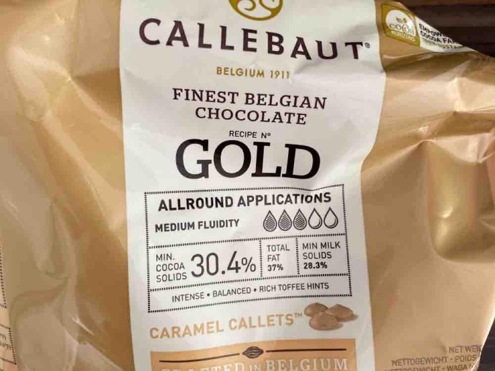 Caramel Callets, Finest Belgian Chocolate von AnniMiro | Hochgeladen von: AnniMiro