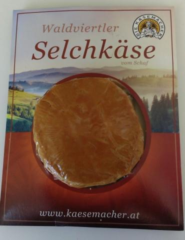 Waldviertler Selchkäse, vom Schaf   Hochgeladen von: wicca