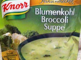 Feinschmecker Blumenkohl Broccoli Suppe | Hochgeladen von: puella