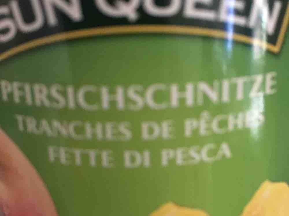 Pfirsichschnitze von sigi666   Hochgeladen von: sigi666