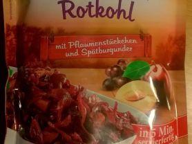 Feinschmecker Rotkohl, mit Pflaumenstückchen und Spätburgund | Hochgeladen von: fl4mb0147