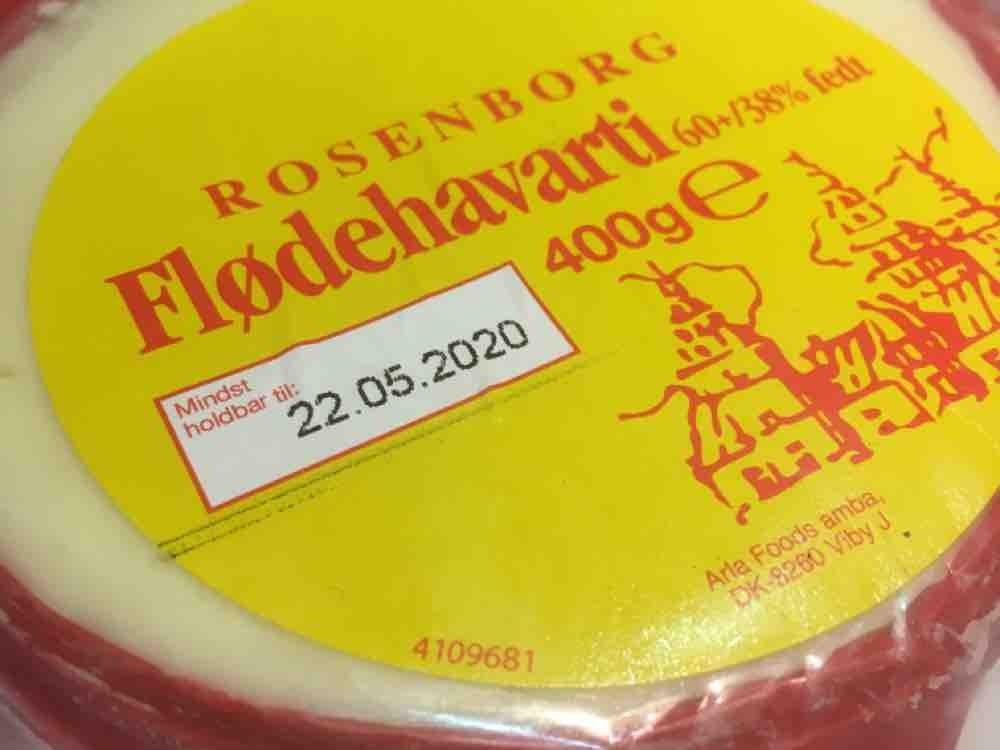Rosenborg Floedehavarti von PeterDK | Hochgeladen von: PeterDK