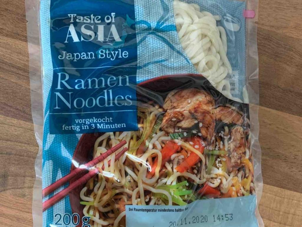 Ramen Noodles von ceeelgo | Hochgeladen von: ceeelgo