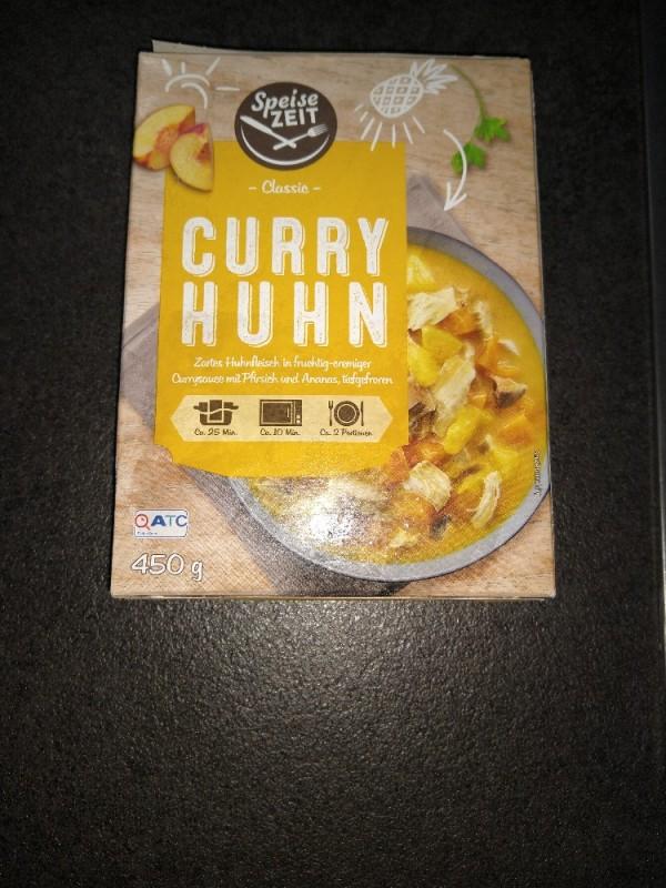 Curry-Huhn von Einfach.ich.31   Hochgeladen von: Einfach.ich.31