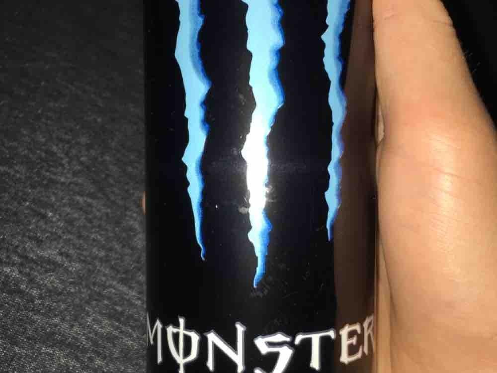 Monster Energy Absolutely Zero von davidbaeu | Hochgeladen von: davidbaeu