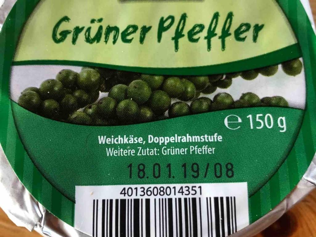 Heidecksburger Grüner Pfeffer von bojel99   Hochgeladen von: bojel99