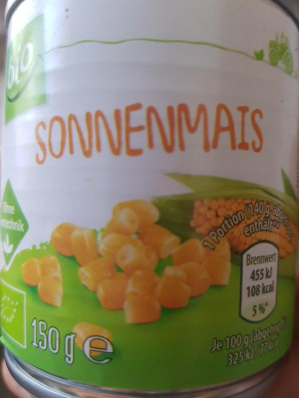 Sonnenmais von Obsthändler | Hochgeladen von: Obsthändler