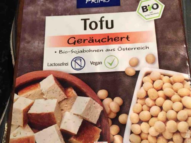 Tofu, geräuchert von Mabuse1 | Hochgeladen von: Mabuse1