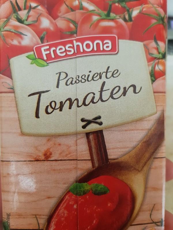 Passierte Tomaten von davidklocke789 | Hochgeladen von: davidklocke789