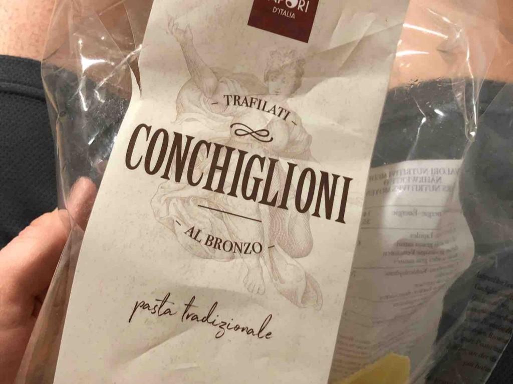 Conchiglioni von dieserrobi | Hochgeladen von: dieserrobi