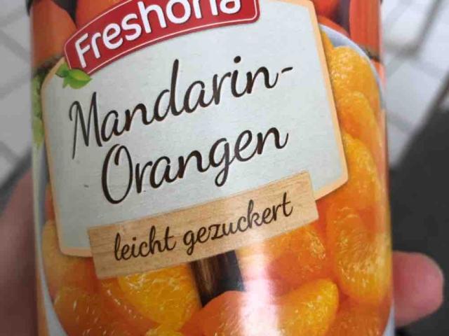 Mandarin Orangen, leicht gezuckert von Alex9928   Hochgeladen von: Alex9928