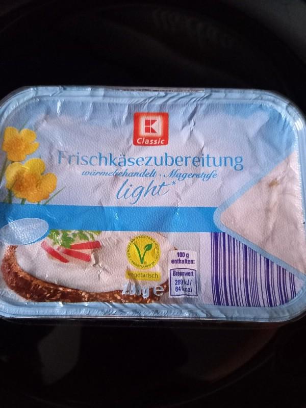 Frischkäse-Zubereitung 0,2%, pur von pmi70 | Hochgeladen von: pmi70