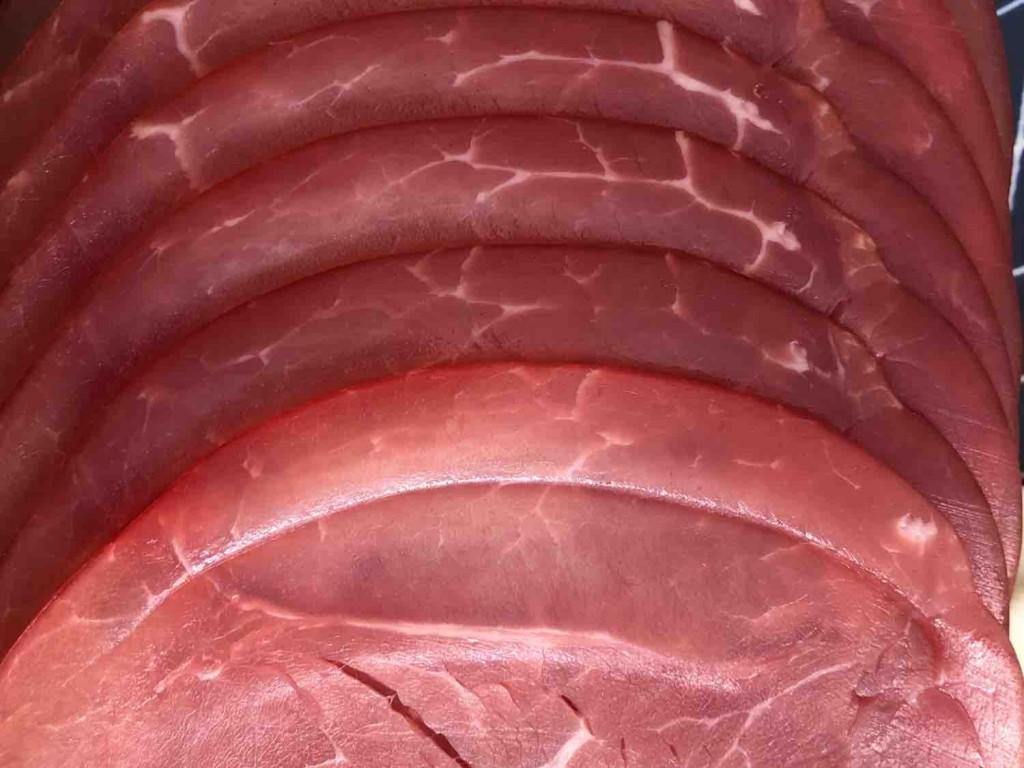 Nuss-Schinken von Leobrix | Hochgeladen von: Leobrix