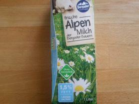 Frische Alpenmilch 1,5% | Hochgeladen von: subtrahine