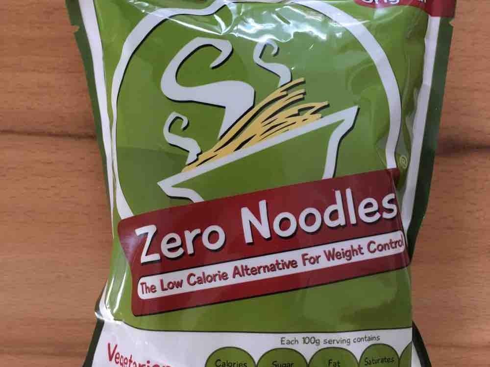 Zero Noodles von AlexFlynn   Hochgeladen von: AlexFlynn