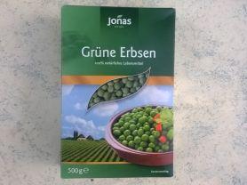 Grüne Erbsen   Hochgeladen von: ZILLY