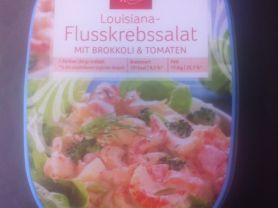 Louisiana-Flusskrebssalat | Hochgeladen von: xtr3me