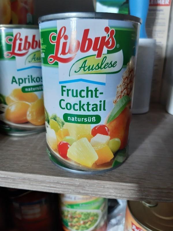 Fruchtcocktail von Marouck   Hochgeladen von: Marouck