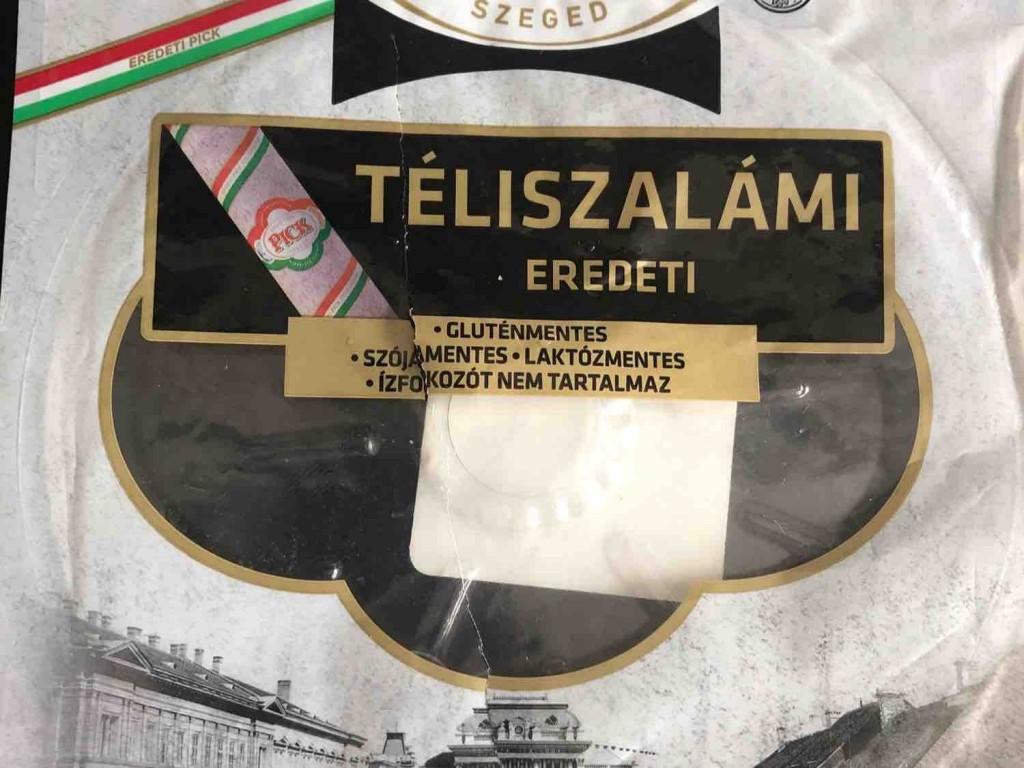 salami von ZenCo   Hochgeladen von: ZenCo