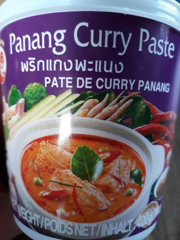 Panang Curry Paste von MarkusKreuzer   Hochgeladen von: MarkusKreuzer
