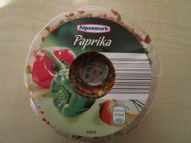 Frischkäse, Paprika - Ring   Hochgeladen von: TillFailure