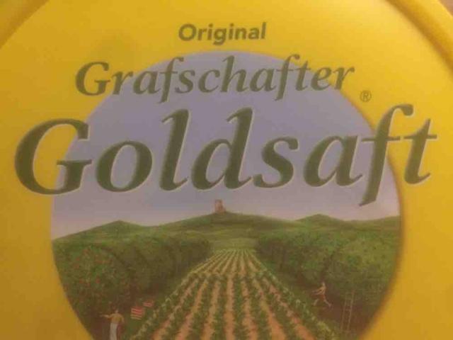 Goldsaft, Zuckerrübensirup von Evchen74   Hochgeladen von: Evchen74