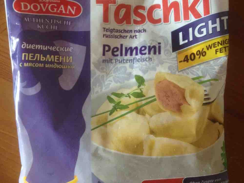 Pelmeni light, 40% weniger Fett von Bruete | Hochgeladen von: Bruete