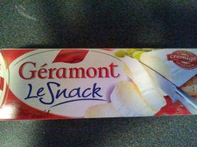 Géramont, Le Snack   Hochgeladen von: huhn2