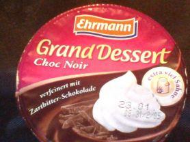 Dessert, Choc Noir   Hochgeladen von: Seidenweberin