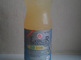 Extaler Mineralquell , Grapefruit-Zitrone   Hochgeladen von: Renske