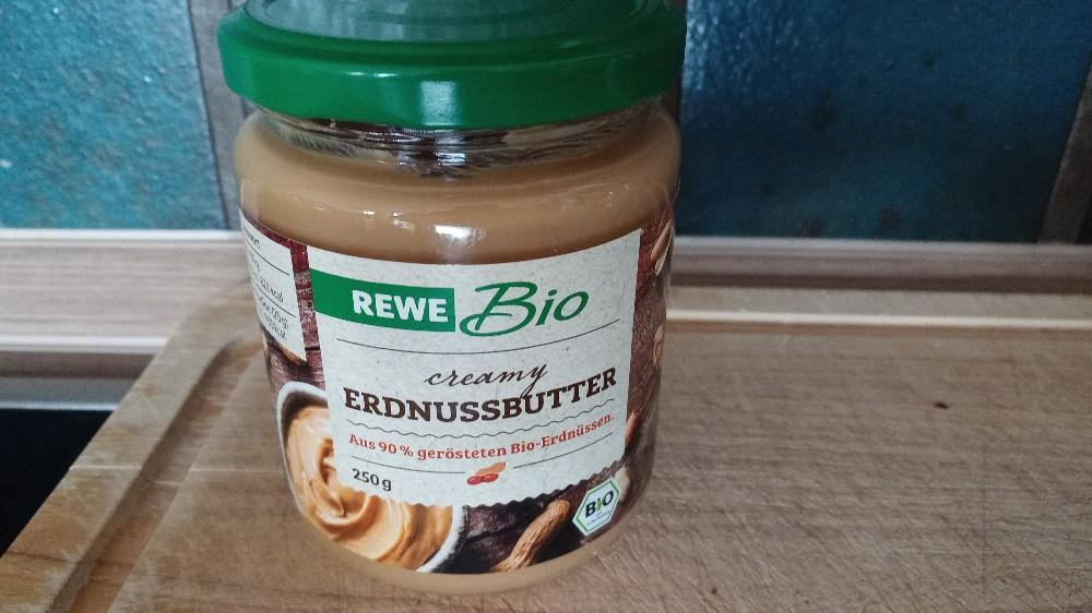 Erdnussbutter, creamy von Martinqrz   Hochgeladen von: Martinqrz