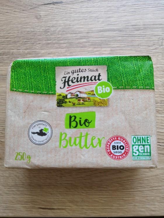 Bio Butter, Butter von sastro | Hochgeladen von: sastro